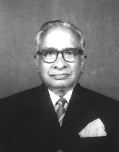 Profile image of Rao, Prof. Potukuchi Suryaprakasa