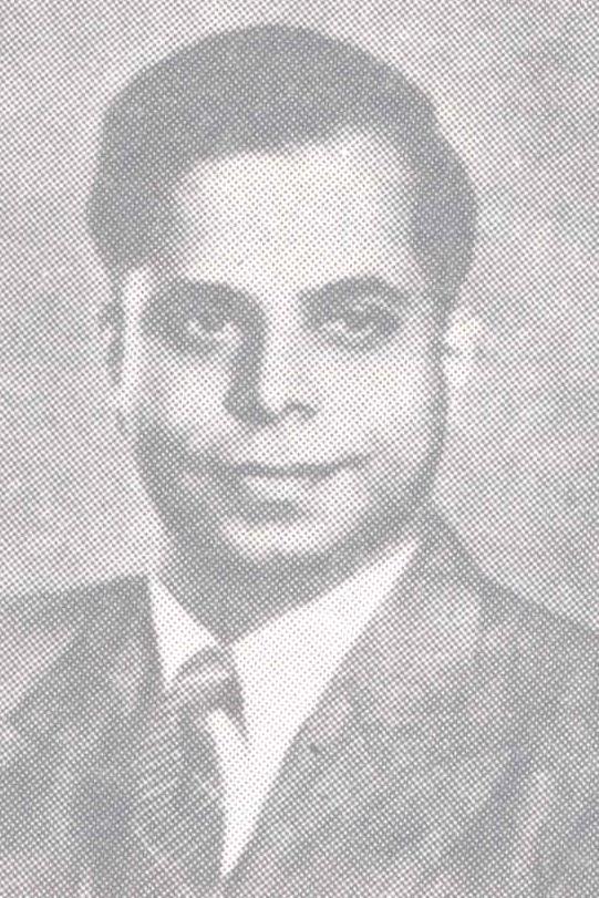 Profile image of Panikkar, Nedumangattu Kesava