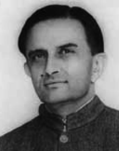 Profile image of Sarabhai, Vikram A