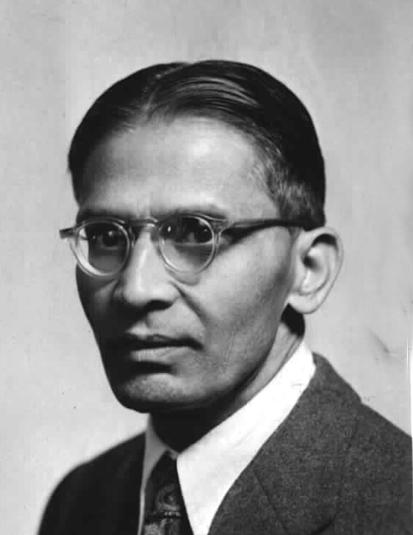 Profile image of Sreenivasan, Prof. Kasi