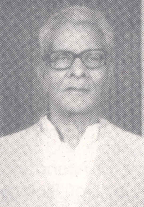Profile image of Bhagwat, Dr Wasudeo Vithal