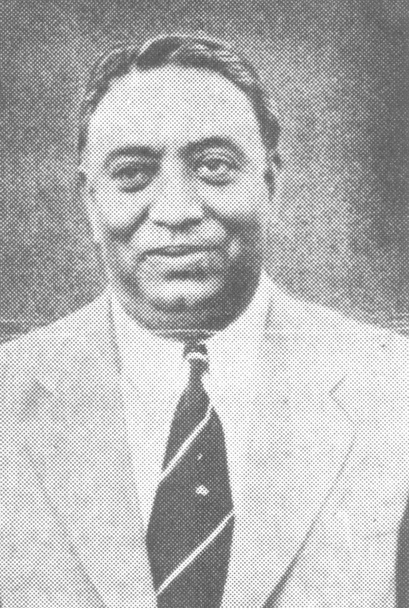 Profile image of Deshpande, D L