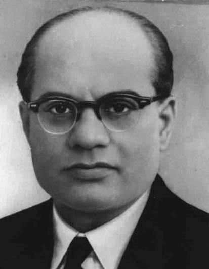 Profile image of Kadam, Baburao Sankararao