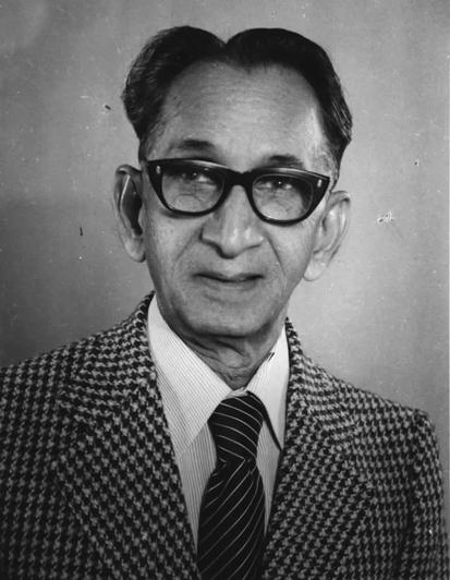 Profile image of Puri, Prof. Vishwambhar