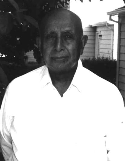Profile image of Rao, Dr Basavapatna Narayana Balakrishna