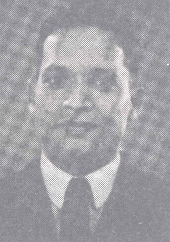 Profile image of Panse, Vinayak Govind