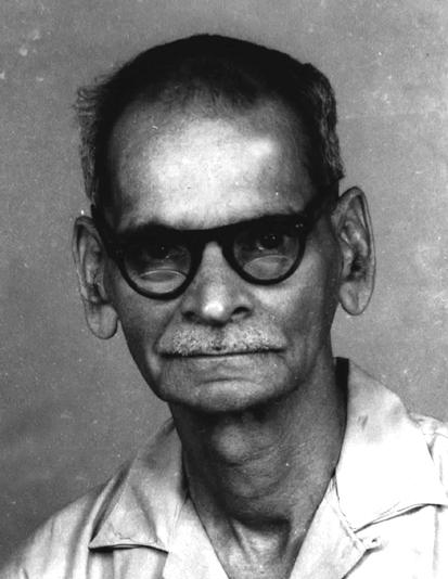 Profile image of Seshaiya, Rebala Venkata