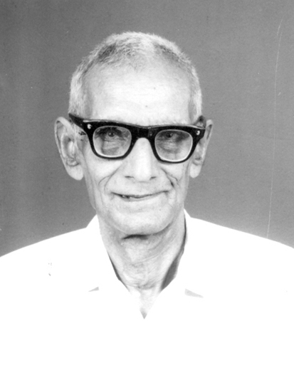 Profile image of Chariar, Dr Veeraraghava Ranga