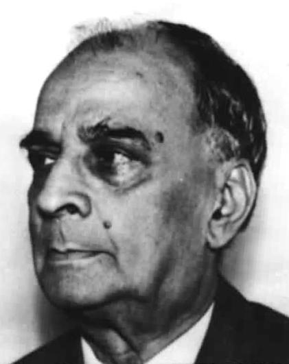 Profile image of Nabar, Govind Malhar