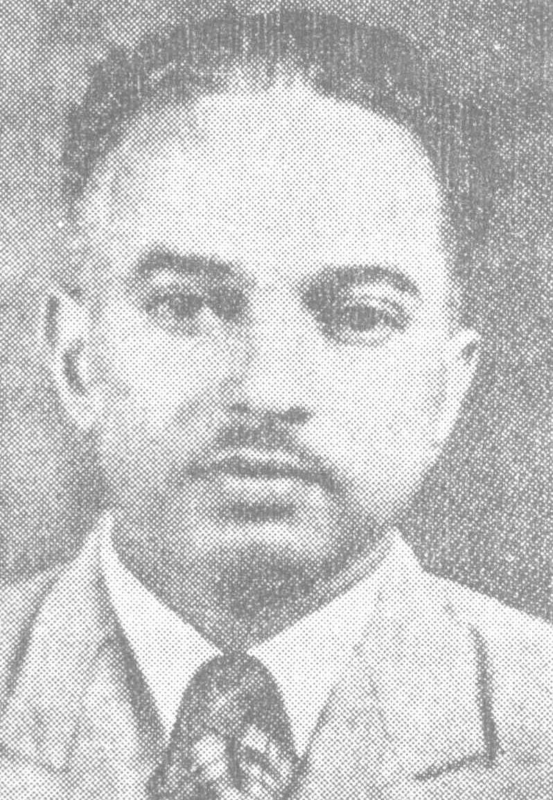 Profile image of Rao, Mattegunta Venkata Radhakrishna