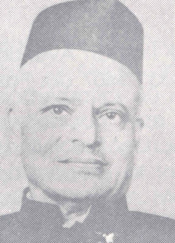 Profile image of Mahabale, Tryambak Sanker