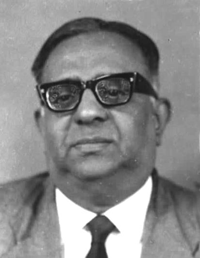 Profile image of Subramanyam, Krishnaier