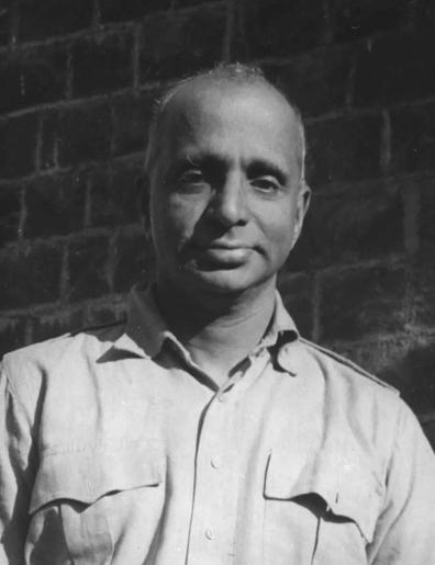 Profile image of Viswanathan, Dharmavodani Krishnaiyar