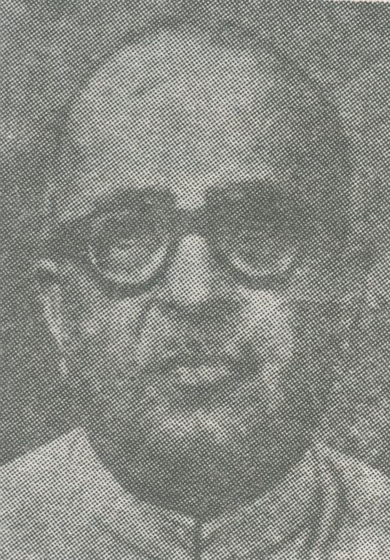 Profile image of Mehta, Subodhchandra Manmukhram