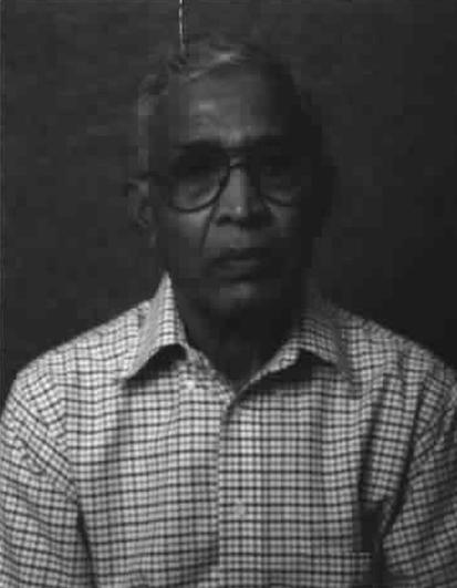 Profile image of Rao, S Raghavender