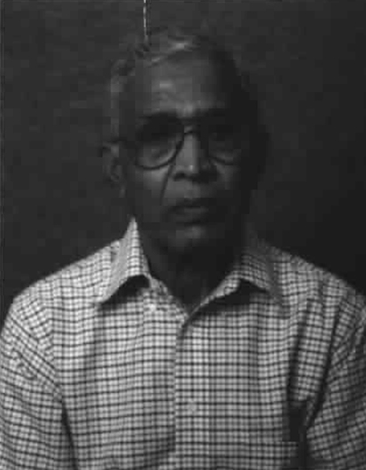 Profile image of Rao, S Raghavender