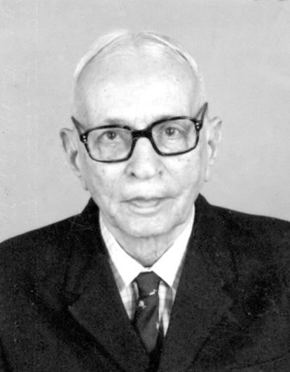 Profile image of Kilpady, Dr Sripadrao