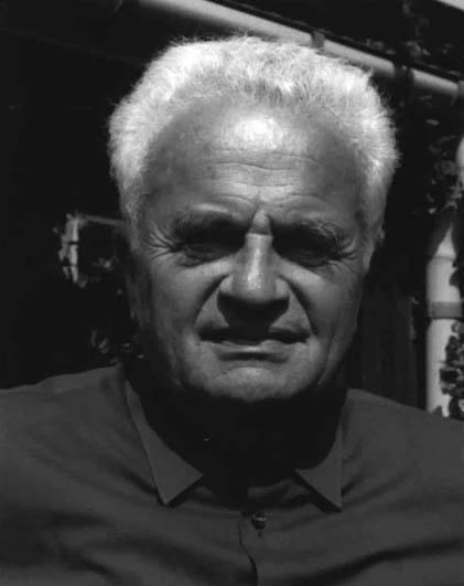 Profile image of Peters, Prof. Bernard
