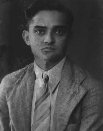 Profile image of Iyengar, Nuggehalli Keshava