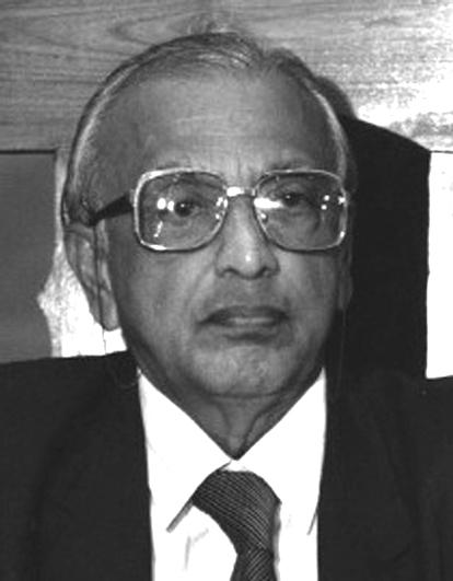 Profile image of Subramanian, Prof. Chirayathumadom Venkatachalier