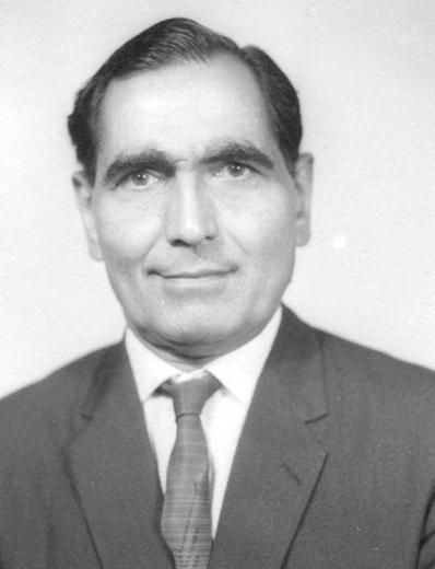 Profile image of Patel, Dr Jamnadas Chaturbhai