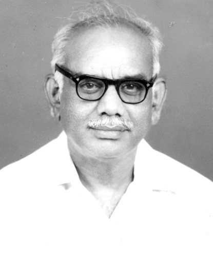 Profile image of Radhakrishna, Prof. Bangalore Puttaiya