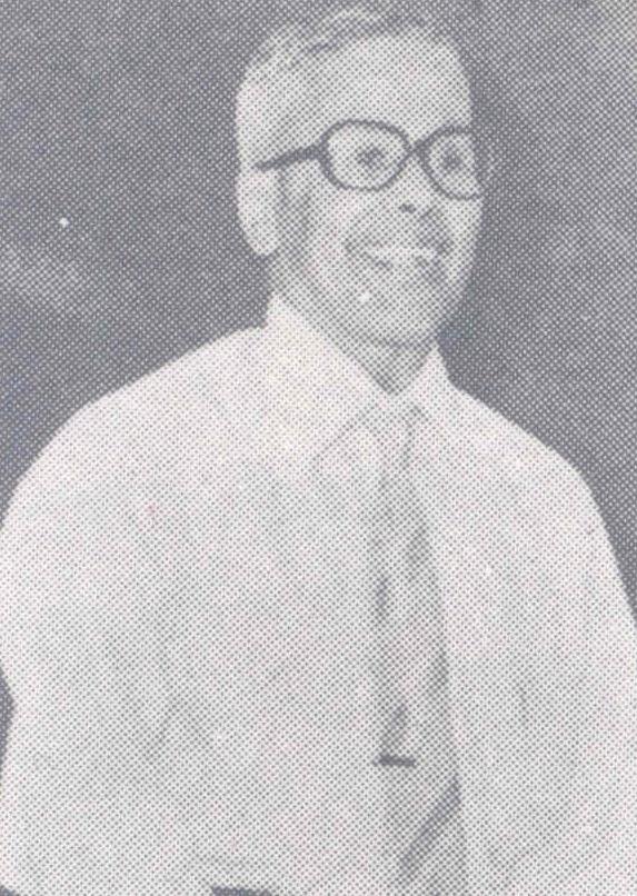 Profile image of Bhat, Janardhana Venkatesh