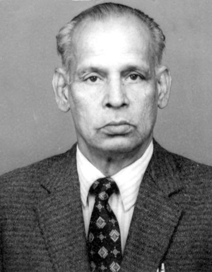 Profile image of Desikachary, Prof. Thamarapu Vedantha