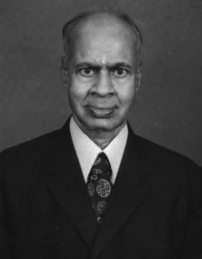 Profile image of Pisharoty, Prof. Pisharoth Raman