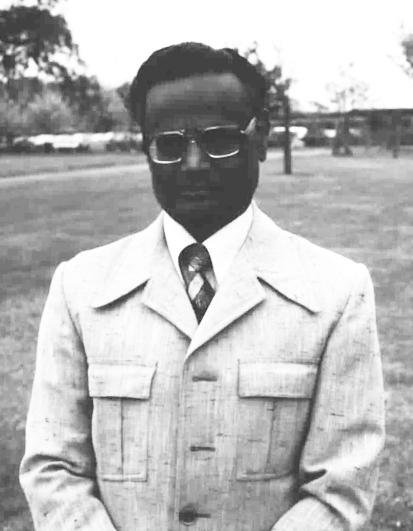 Profile image of Subba Rao, Dr Bokinakere Ramakrishnaiya