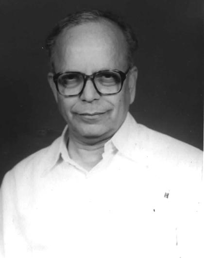 Profile image of Krishnamurti, Prof. Dharmaraja