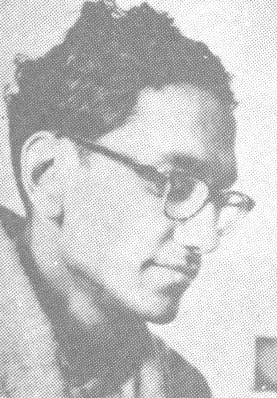 Profile image of Pancharatnam, Sivaramakrishna