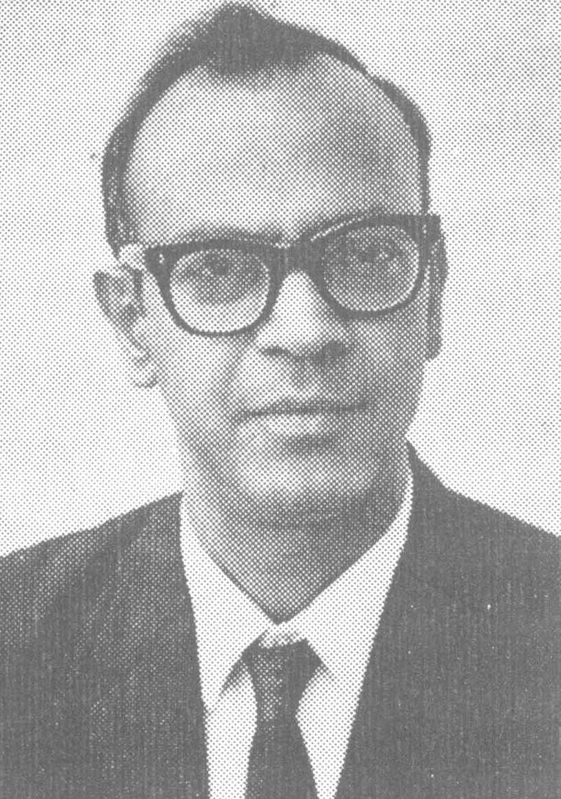 Profile image of Rao, Nanduri Venkata Subba