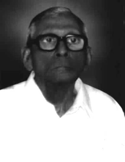 Profile image of Venkateswarlu, Prof. Kunapuli