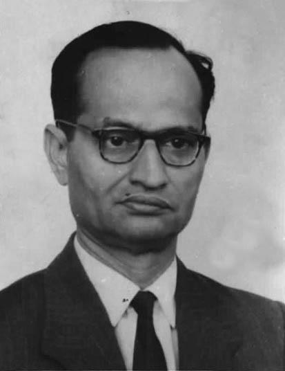 Profile image of Thosar, Prof. Baji Vinayak