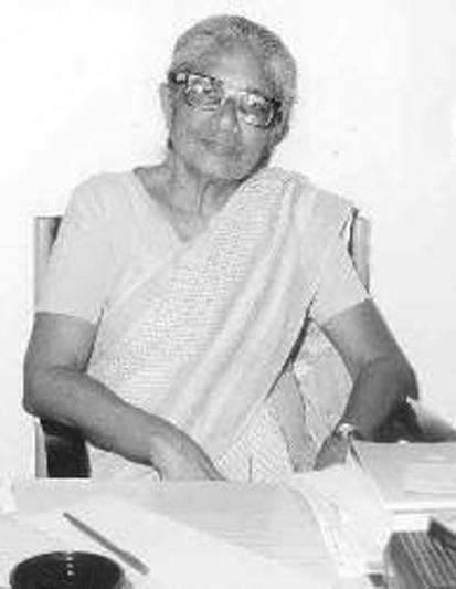 Profile image of Mani, Miss Anna Modayil