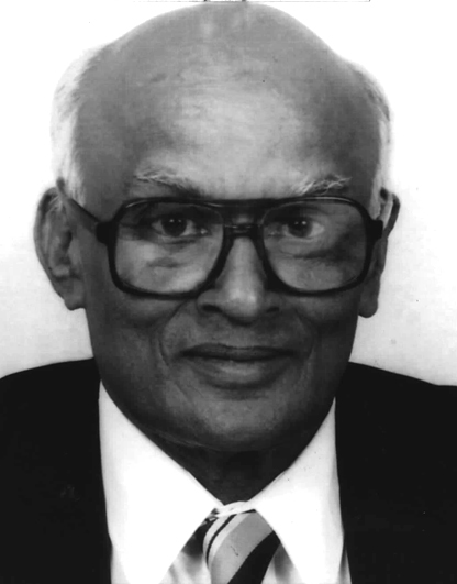 Profile image of Rangaswami, Dr Govindachetty