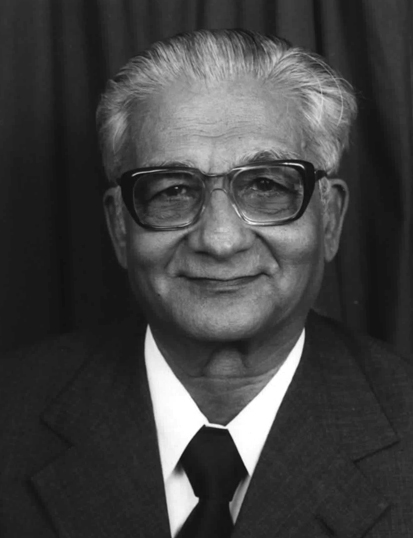 Profile image of Rindani, Dr Tansukh Harshadray