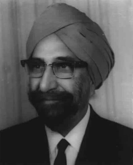 Profile image of Thind, Dr Kartar Singh