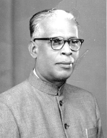 Profile image of Chandy, Dr Jacob