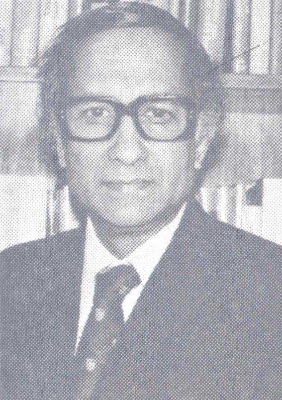 Profile image of Chandrasekhar, Prof. Sivaramakrishna