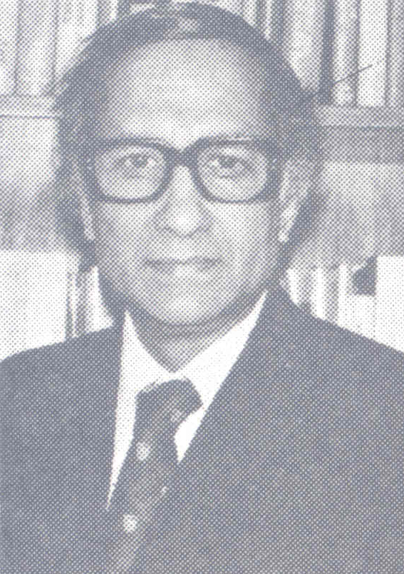 Profile image of Chandrasekhar, Prof. Sivaramakrishna