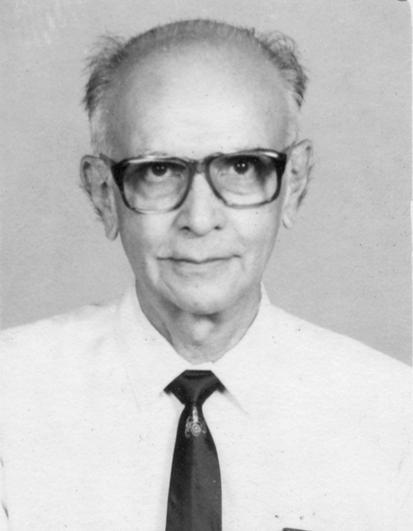 Profile image of Hattiangdi, Dr Gopal Shankar
