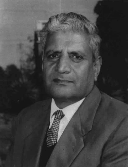 Profile image of Kapoor, Prof. Lachman Das