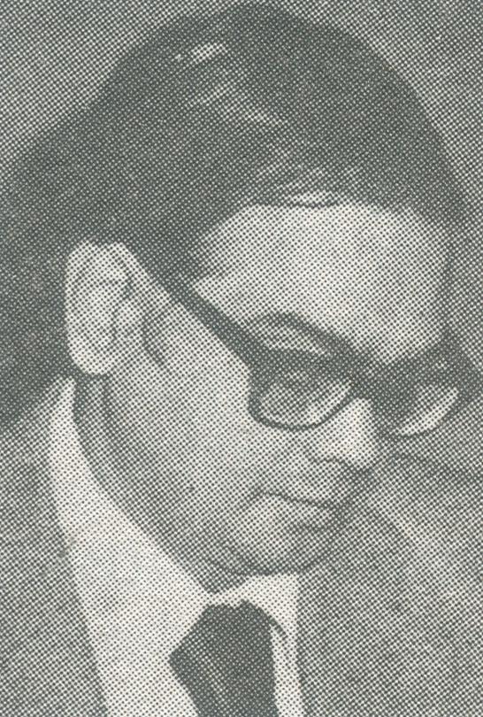 Profile image of Menon, Dr Thanicklal Radhakrishnan