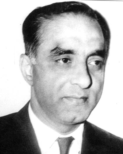 Profile image of Gopalan, Dr. Coluthur