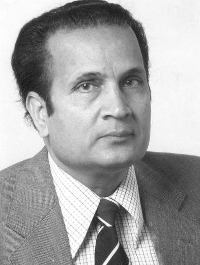 Profile image of Anantharaman, Prof. Tanjore Ramachandra