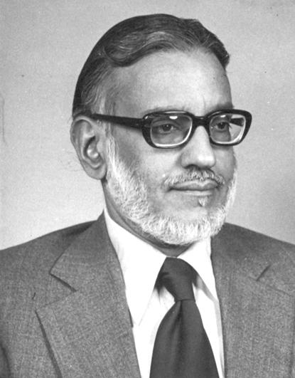 Profile image of Menon, Prof. Mambillikalathil Govind Kumar