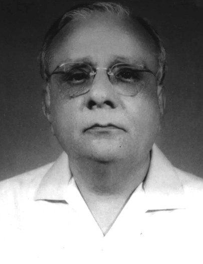 Profile image of Merchant, Prof. Jaysukhlal Ranchoddas