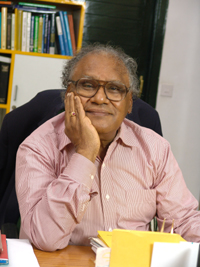 Profile image of Rao, Prof. Chintamani Nagesa Ramachandra